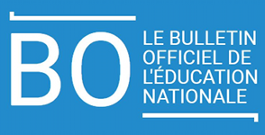 Bulletin officiel de l\'education nationale